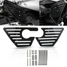 Motorcycle Airbox Cover For BMW R nine T Pure Racer Scrambler Urban GS R nineT / 5 2014-2019 Air Box Cover Protector Fairing ботинки airbox airbox mp002xw15ikv