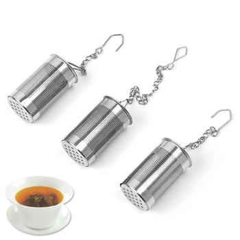 Sitko do herbaty filtr do herbaty 304 nie ze stali nierdzewnej sitko do herbaty s filtr do herbaty gospodarstwa domowego parzenia herbaty sitko do herbaty filtr tanie i dobre opinie CN (pochodzenie) Stal węglowa Steel color 304 stainless steel