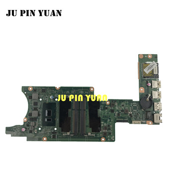 For HP ENVY X360 15-U Laptop motherboard 849422-601 849422-501 849422-001 DAY62PMB8E0 i7-6500U All fully Tested