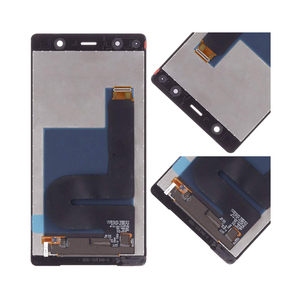 """Image 3 - 6.0""""ORIGINAL For SONY Xperia XZ2 Premium LCD Touch Screen Digitizer Assembly For Sony XZ2 Plus Display Replacement H8166 H8116"""