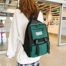 Waterproof Women Backpack Large Capacity School Backpack Laptop Backpack Boys Girls Teenager School Bag Travel Bag Shoulder Bag виледа салфетка колорс из микрофибры 4шт