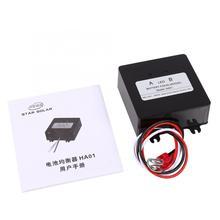 1 szt. Układ słoneczny korektor balansu baterii do akumulatora kwasowo ołowiowego Batteris HA01