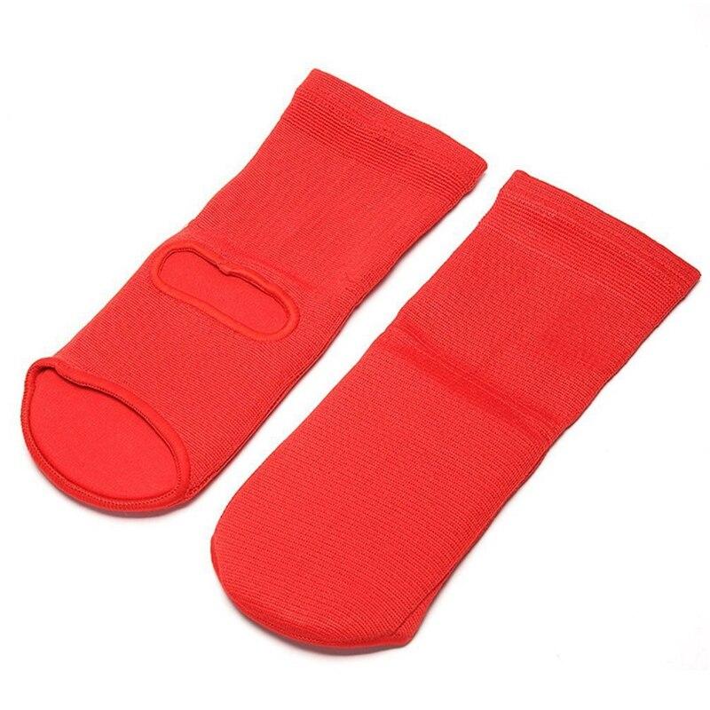 Protetor de Manga Protetora para Boxe Mais Novo Arrivalportable Respirável Tornozelo Almofada Sanda Taekwondo Formação Engrenagem Protetora pé