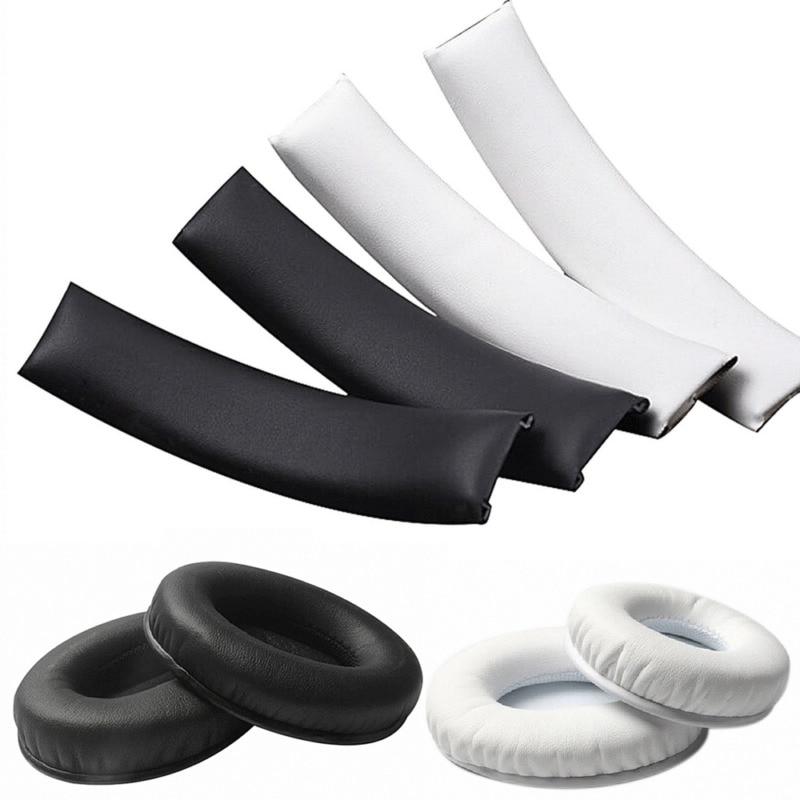 Replacement Part Battery Cover Door Cap Lid Ear Pads Headband For Studio1.0 Beat