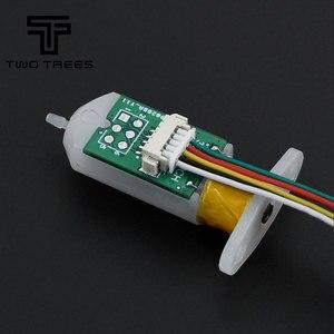 Image 4 - Makerbase 3D Touch Sensor sensore di livellamento automatico del letto BL Auto Touch parti della stampante 3d per Anet A8 Tevo Reprap MK8 i3 Ender 3 Pro