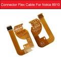 Гибкий кабель для подключения usb-порта для Nokia 8910  разъем для зарядки  док-станция  гибкий кабель  запасные части