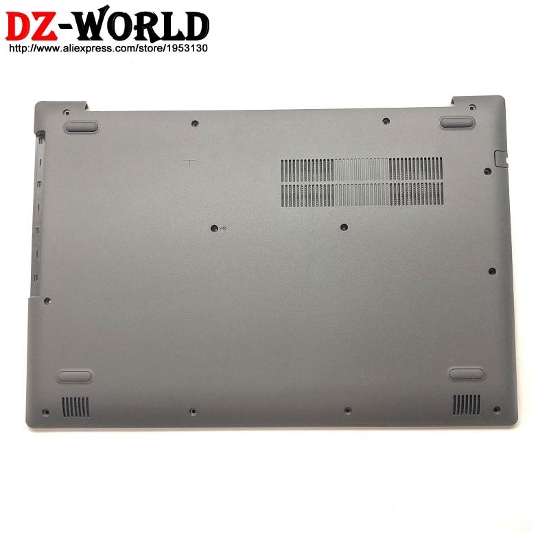 Novo original escudo base inferior capa inferior caso d lado para lenovo ideapad 320-15isk ikb abr portátil 5cb0n86400