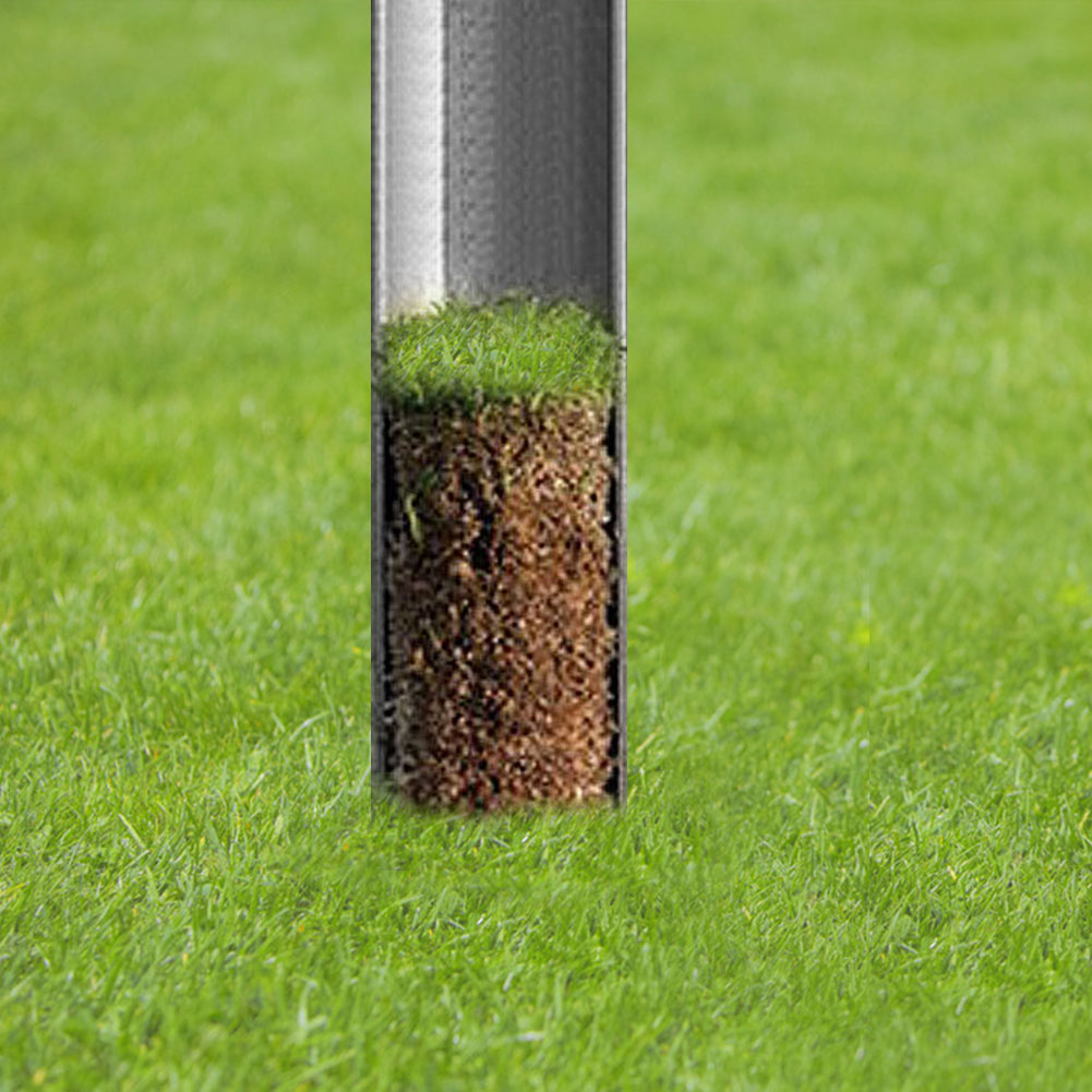 aço inoxidável ferramenta manutenção do gramado acessórios ferramenta jardim