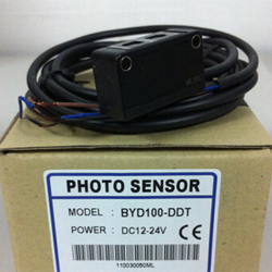 Photoelectric switch BYD100-DDT 6 month warranty