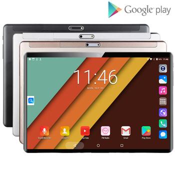 2020 nowy Google Play Android 9 0 OS 10-calowy tablet Octa Core 4GB RAM 64GB ROM 1280*800 IPS dzieci Wifi 3G 4G LTE tablety 10 10 1 tanie i dobre opinie idoshow CN (pochodzenie) ultra cienkie Z dwiema kamerami 3g zewnętrzny Gniazdo słuchawkowe RJ45 Karta sd TYPE-C Ramię