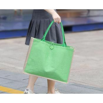 Womens Big Simple Tote Bag Handbag Shoulder Tote Beach Bag for Shopping фото