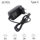 10 PCS 5V 3A USB C P...