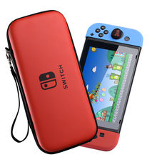 Switch-Case Game-Accessories Nitendo-Switch Hard-Protective-Storage-Bag Console Waterproof