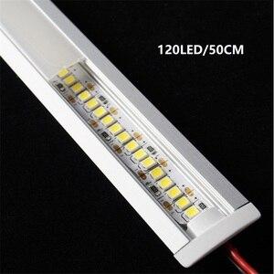 12VDC 50cm 20inch embedded led