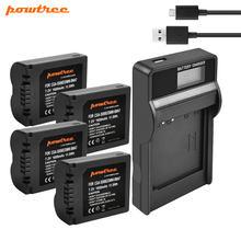 Аккумуляторная батарея powtree 1600 мА · ч Φ cga s006 + зарядное