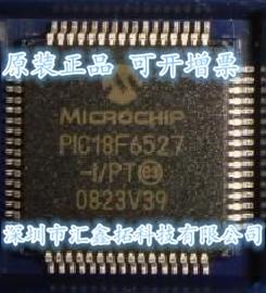 PIC18F6527-I/P QFP 2pcs lot upd65800gd040 d65800gd040 qfp