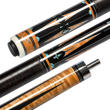 FURY DN-1 Pool Cue Stick Kit Billiard Cue 13mm Tiger Everest M Tip Hard Maple HTE Shaft White Fiber Ferrule New Tec Decal 2019 nail art wine red fake nail full cover matte false nails short head soft pure color frosted artificial tips