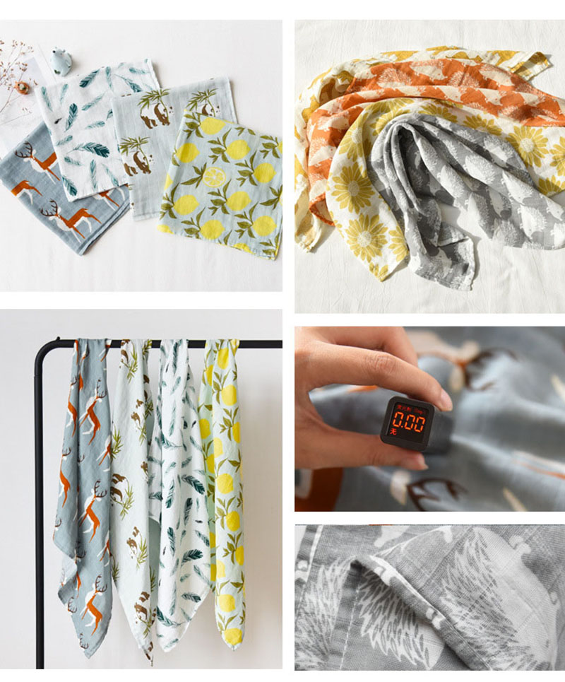 58x58cm-Muslin-Organic-cotton-Baby-Towels-Scarf-Swaddle-bath-Towel-Newborns-Handkerchief-Bathing-Feeding-Face-Washcloth