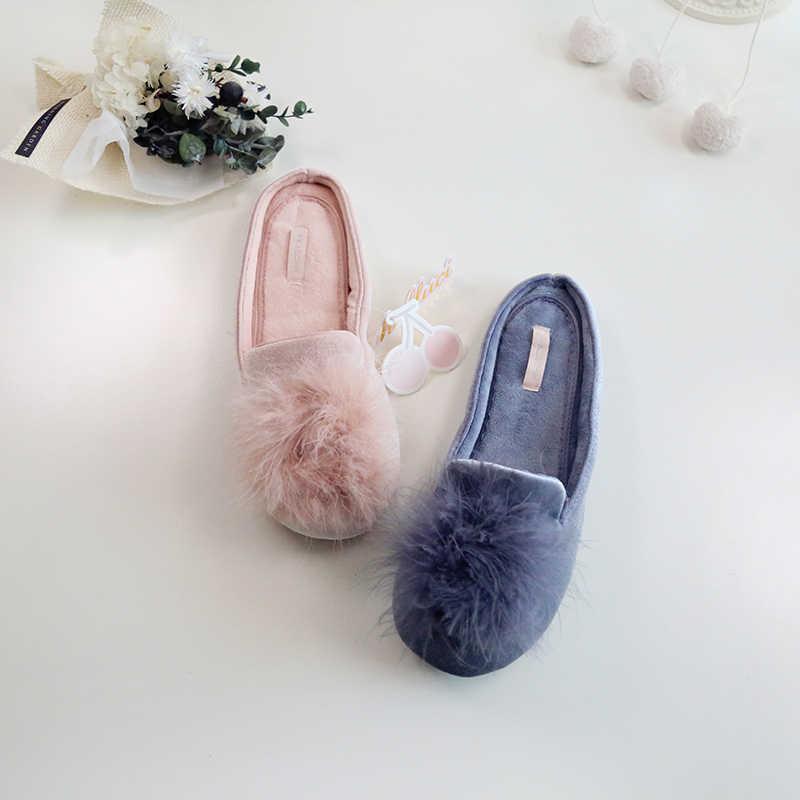 Dropshipping Sevimli Kadın Terlik Ev Kapalı Kadın ev ayakkabıları Yaz Bayanlar Slaytlar