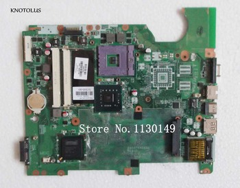 517835-001 laptop motherboard for HP G61 motherboard FOR Compaq Presario CQ61 series GL40 fully tested & working perfect