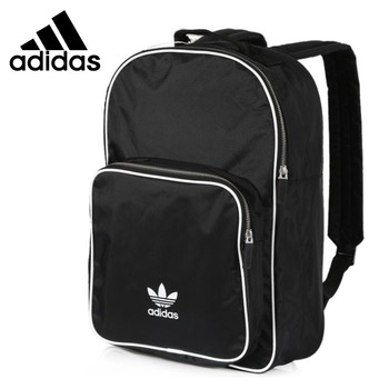 Original New Arrival Adidas Originals BP CL adicolor Unisex Backpacks Sports Bags