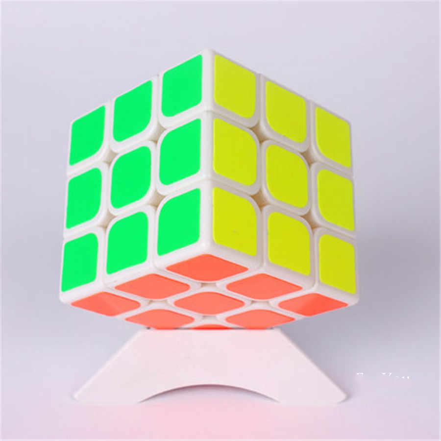 マジックキューブパズル 3 3 3 子供キューブおもちゃ 2 2 2 クーボ新プロ抗ストレスパズル立方 4 4 4 ミニ DD60MF