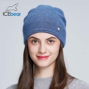 Image 2 - ICEbear 2019 High Quality Womens Hat Fashionable Cap E MX19104