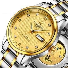 relogio mecanico mechanical watch men reloj hombre zegarek m