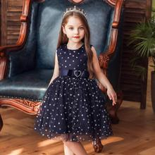 NEW  wedding dresses for babies girl baby clothing children dress tutu girls princess