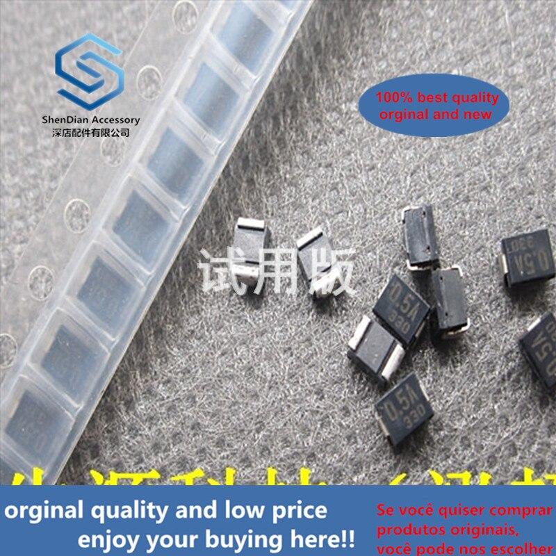 20ppcs 100% Orginal New ICP-S0.5TN 1210 0.5A 50V Current Surge Protection Fuse 3.2X2.5mm