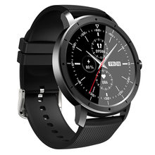 Smartwatch feminino aeróbica ticwatch pro 2020 relógio masculino atual monitoramento de freqüência cardíaca pedômetro xiaomi