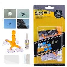Car-Windshield-Repair-Kit Windscreen-Filler Resin Adhesives Quick-Fix-Tool Crack Auto-Window-Glass