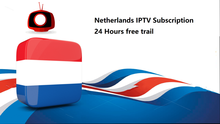 Belanda IPTV Subscritption 12 Bulan Dukungan M3U Smarters Pro Api Stick Android TV Box Smart TV Penguntit Mac URL(China)