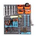 Ящик для инструментов  настенный стеллаж для хранения  инструменты  винтовой ключ  классификация компонентов  запчасти для инструментов  ор...