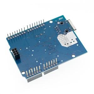 Image 3 - 10pcs חומת מגן W5100 פיתוח לוח