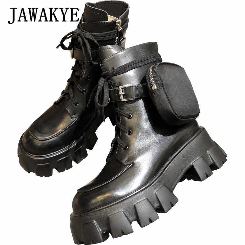 designer flat ankle boots