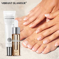 VIBRANT GLAMOUR Nail Care Set Nail Repair Cream Anti Fungus Nail Toe Repair Serum Nail Fungus Treatment Onychomycosis Removal