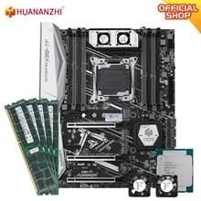 Intel Xeon Ddr3 Recc Tf X99 E5 2678 Huananzhi X99 Memory-Combo-Kit-Set with SATA V3 Usb-3.0