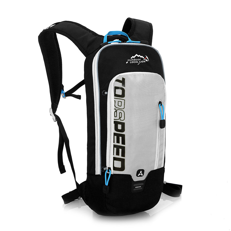 6L Waterproof Bicycle Backpack Men