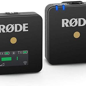Rode Wireless GO Compact Digit