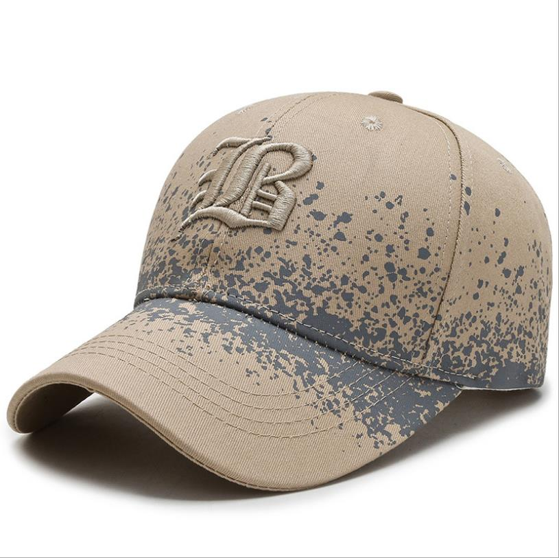 Q89 Emergency Adult Personalize Cowboy Casquette Adjustable Baseball Cap