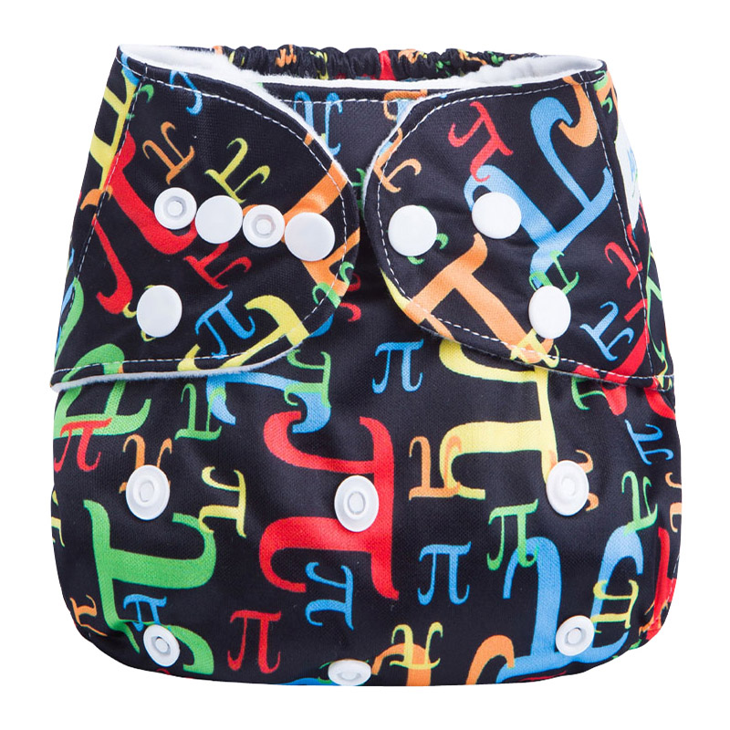 Reusable Nappies Reusable Baby Breath Cloth Diapers And Raw Material Cloth Diapers All In One G3
