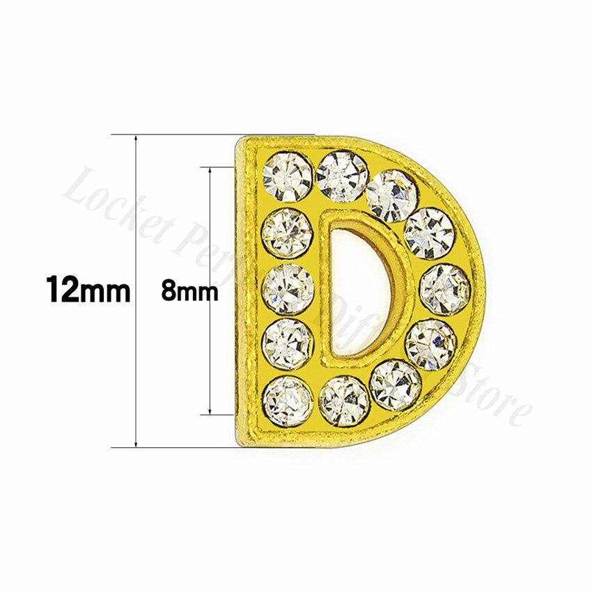 8mm-金色钻-字母穿戴-尺寸图