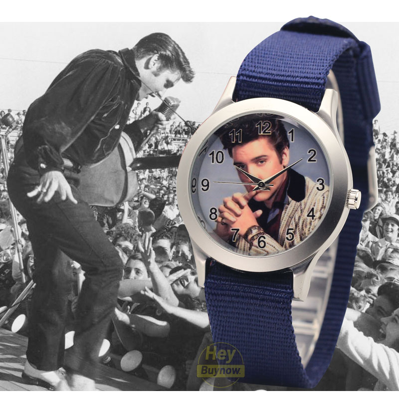 2020 New 14 Color Children Watch Casual Boy Girl Sports Elvis Cartoon Quartz Watch Luminous Hands Cute Clock Gift Relojes