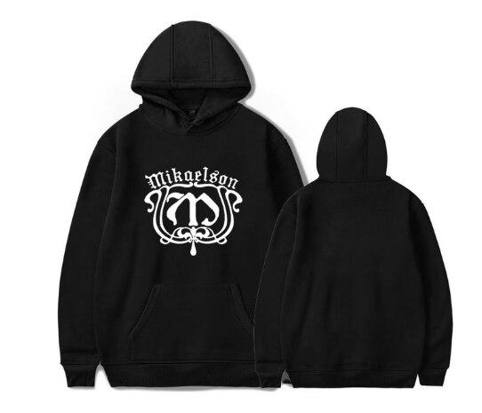 The Vampire Diaries Hoodie Sweatshirt Men Harajuku Hoodies Hip Hop Streetwear Sweatshirt Mujer Bluza Damska Winter Clothes Women 17