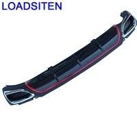 Gemodificeerde Verbeterde Mouldings Auto Protecter Tunning Rear Diffuser Styling Voorste Lip Auto Bumper 15 16 17 18 Voor Buick Vernao|Bumpers|   -
