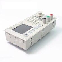 цена на RD DC - DC RD6006 USB Voltage current Step-down adjustable power supply module DC buck Voltage converter voltmeter 60V 6A