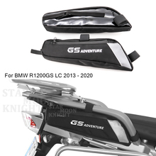Bag Luggage-Rack Motorcycle-Frame R1250gs-Adventure Bmw R1200gs Travel for LC Side-Pockets