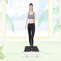 C1 WalkingPad Smart Electric Treadmill Foldable Automatic Speed Control LED Display Fitness Weight Loss Treadmil Indoor Home Gym