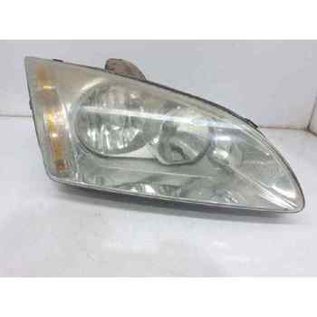 4M5113K060AA RIGHT HEADLIGHT for FORD FOCUS HATCHBACK (CHAP)